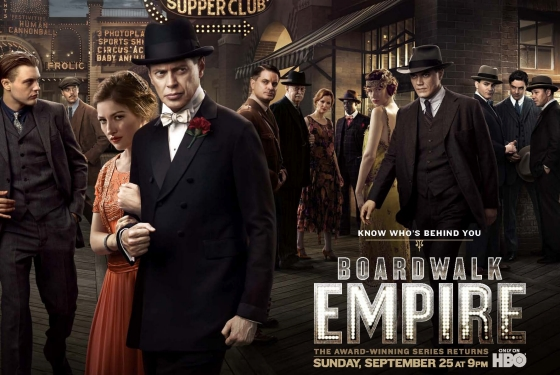 Boardwalk Empire Saison 02 [04   ]