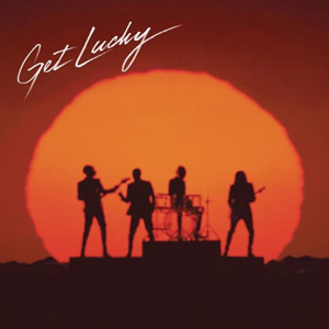 [MULTI] Daft Punk - Get Lucky feat Pharrell Williams