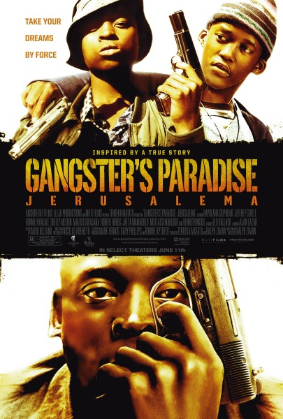 Gangster Paradise Film