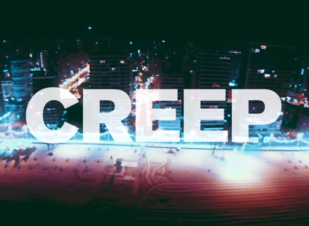 Negative Creep Album Voilà Negative Creep
